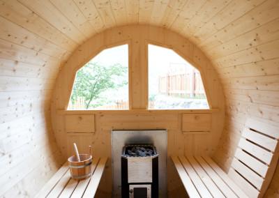 Sauna svedese