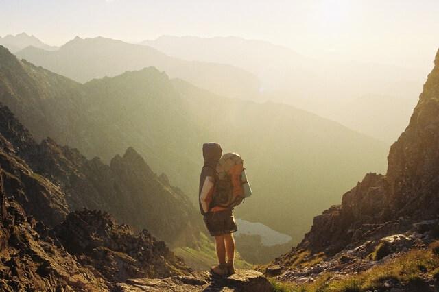Escursioni organizzate in Trentino