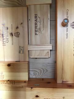 Coronata Haus vini italiani